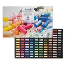 Schmincke Soft Pastel Set - 120 Colours - Half Length