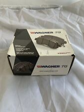 Wagner Brake MX1274 Brake Pad Set Direct Fit Rear