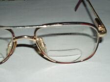 Lot Elite Salem Gold 54//19 Eyeglass Frame New Old Stock #S32 Vintage 5 Pc