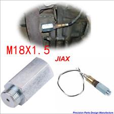 1Pc Universal Car Parts Stainless Oxygen Sensor Extender Spacer O2 Lambda Sensor