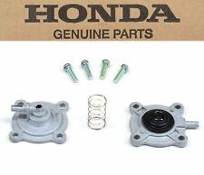 Honda Blackbird CBR1100XX 97-98 Carb SC35 Fuel Tap Repair Kit Honda OEM Part