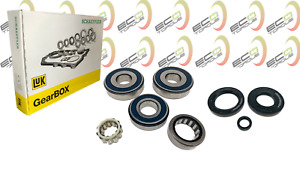 Genuine 6 Speed Gearbox Bearing and Seal Rebuild Kit for Dodge Nitro 3.7 NSG370