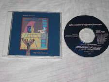 Aztec Camera High Land Hard Rain – 1983 Japanese CD Album (WMC5-640) No Barcode