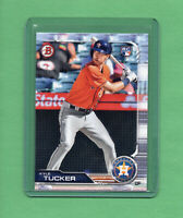 2019 BOWMAN BASEBALL KYLE TUCKER ROOKIE CARD #94 HOUSTON ASTROS RC !