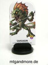 Pathfinder Battles Pawns / Tokens - #064 Sahuagin - Skull & Shackles