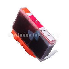 1 MAGENTA 920XL New GENERIC 920 Ink for HP Officejet 6000 (E609) 6500 (E709 E710