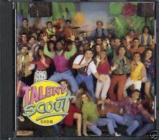 AAVV Talent scout show edizione 1992