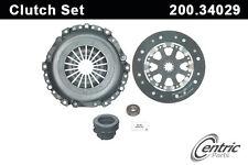 CENTRIC CLUTCH KIT FOR 1995-1998 BMW Z3 318I 318IS 318TI 1.8L