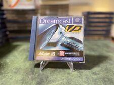 Vanishing Point für Sega Dreamcast