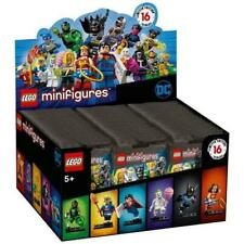 LEGO DC Super Heroes  - 60 Minifigures -71026 NEW IN FACTORY SEALED CASE FREE SH