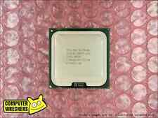 INTEL CORE 2 DUO E8400 3.00GHz SLB9J SLAPL 6M PC DESKTOP COMPUTER CPU LGA775