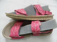 EL NATURALISTA tolle Sandalen grain pink kiri Gr. 37 NEU ST519