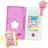 BANDAI Star Twinkle Pretty Cure PreCure Twinkle Book JAPAN NEW w/Tracking F/S