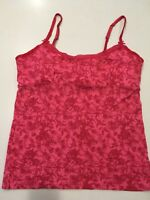 Aerie Women's Knit Pink Top Size XL