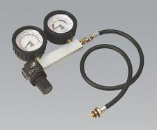 Sealey Cylinder Leakage Tester 2-gauge VSE2020 2