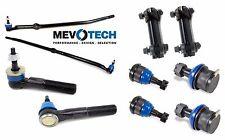 For Dodge Ram Pickup 2500 3500 03-08 10 Pcs Front Suspension Kit Mevotech 4WD
