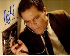 MICHAEL SHANNON Signed Autographed BEFORE THE DEVIL KNOWS YOU'RE DEAD DEX Photo