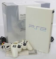 """PS2 RACING PACK Console System No Game CD Tested Playstation2 """"NTSC-J"""" AJ4009509"""