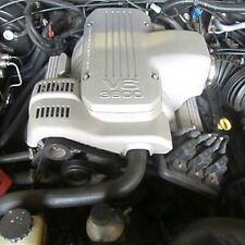 Holden COMMODORE Engine 3.8 V6 ECOTEC VT VX VY VU L36 09/97-09/02