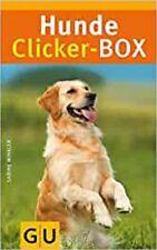 Hunde-Clicker-Box - Sabine Winkler  GU