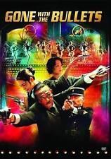 Gone with the Bullets DVD 2014 - Jiang Wen, Ge You, Shu Qi, Zhou Yun, Jiang Wen