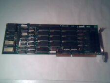 Anvil Designs Stallion V3.2I  Multiplex RS-232 I/O w/ 8 serial ports on ISA card