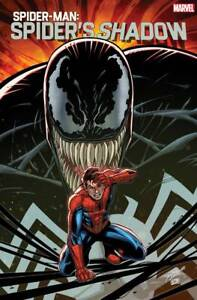SPIDER-MAN SPIDERS SHADOW #1 (OF 4) RON LIM VARIANT (14/04/2021)