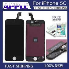 new FOR iPhone 5C LCD Touch Screen Display Digitizer Assembly Replacemen Black