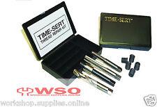 Time Sert Kit M8x1.25 Part #1812 Timesert Metric Thread Repair Kit - Heli Recoil