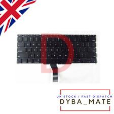 GENUINE MacBook Air A1370 A1466 11 inch UK keyboard 2010 REPLACEMENT