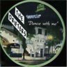 CD THE DRIFTERS - DANCE WITH ME / neuf & scellé