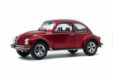1974 Volkswagen Beetle 1303 1/18 scale Diecast Car Solido S1800512