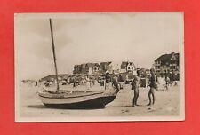 MERLIMONT Plage - La plage   (K2860)