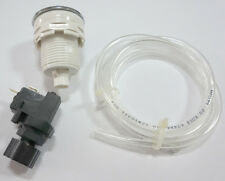New Pump& food waste equipment Air Button micro switch,Air pressure switch