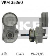 Spannrolle, Keilrippenriemen für Riementrieb SKF VKM 35260