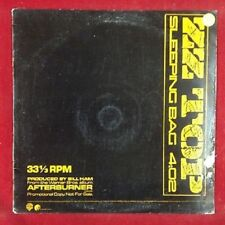 ZZ TOP - Sleeping Bag 4:02 - Vinyl 33RPM Z Z Z. Z. Z.Z. LP Album Record