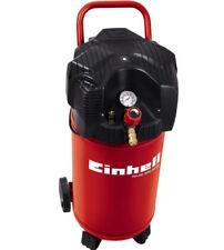 Compressore aria verticale 30 lt TH-AC 200/30 Einhell 30lt Compatto elettrico
