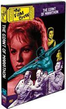 The Film Crew: The Giant of Marathon NTSC, Full Screen, Color, Multip