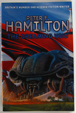 #^7, Peter F. Hamilton THE DREAMING VOID, SC GC