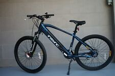 "EX DEMO SHOC 18.5"" 250w 7 Speed Electric Mountain Bike + Delivery + 1Yr Warranty"