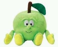 Vitamini coop mela peluche goodness gang superfreschi lidl apple fruit plush