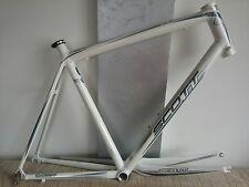 SCOTT SPEEDSTER LTD (2010) Alloy Aluminium Road Frameset 700c size XL 58 cm