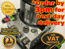 Skoda Yeti / Superb ABS Pump 1K0614517DN 1K0907379BK 10.0212-0700.4 1122