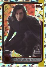 Topps Kylo Ren Star Wars Trading Card Singles