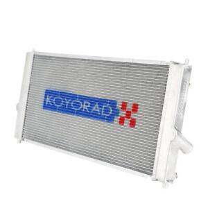KOYO 36MM RACING RADIATOR FOR TOYOTA MR2 SPYDER 1.8L 00-05