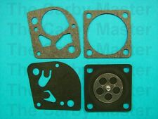 Teikei Replacement TK3 Gasket and Diaphragm Kit Fits Stihl McCulloch and more