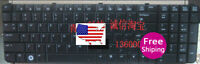 (US) Original keyboard for HP Pavilion HDX9000 US layout 1666#