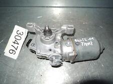 Frontwischermotor Suzuki Swift IV (FZ, NZ) BJ.11 52490km 38110-68L00 159300-2820
