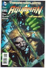 Aquaman #17-25 (2012, Dc) New 52 18, 19, 20, 21, 22, 9 Issues Nm- 9.2 Or Better