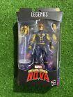 Marvel Legends: Nova (Walgreens Exclusive) 6
